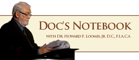 Doc's Notebook